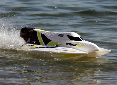 Electric Rc Tunnel Hull Boats by H King Marine Hydrotek F1 Tunnel Hull Racing Boat Rtr In