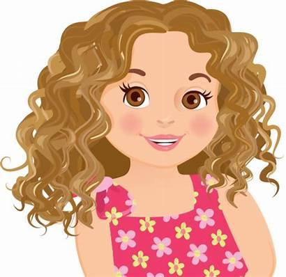Curly Clipart Transparent Clip Cartoon Webstockreview Arts