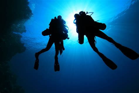 scuba diving 101 how to adapt to different diving environments deeperblue com