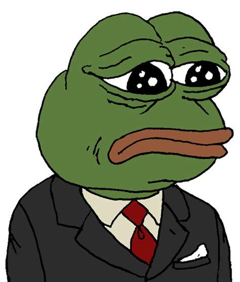 Sad Frog Meme - image 459893 feels bad man sad frog know your meme
