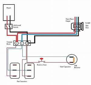 Roto Phase Wiring Diagram