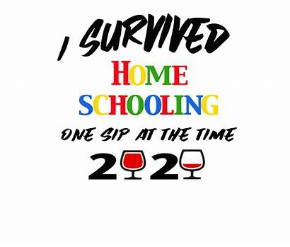 End Quotes Last Funny Survived Homeschool Mom