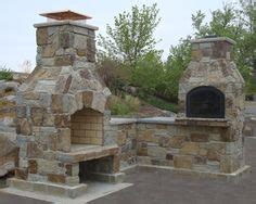 1000+ Images About Outdoor Kitchens On Pinterest Stone