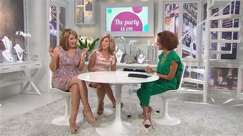 Hsn All Access With Colleen Lopez And Amy Morrison