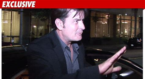 A Radical Profeminist Charlie Sheen Is At Least Two And A
