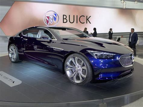 Must See Vehicles At The 2016 Detroit Auto Show