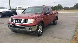 2006 Nissan Frontier King Cab  Se  4x4  4 0 V6  6 Speed