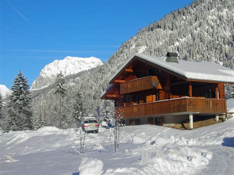 skiing or summer accomodation in chalet cascade chatel portes du soleil the alps