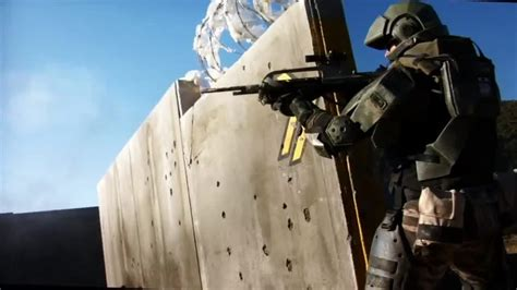 Halo All Live Action Trailers So Far Youtube