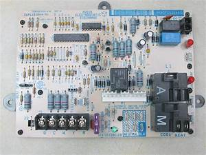Carrier Bryant Hk42fz029 Furnace Control Circuit Board