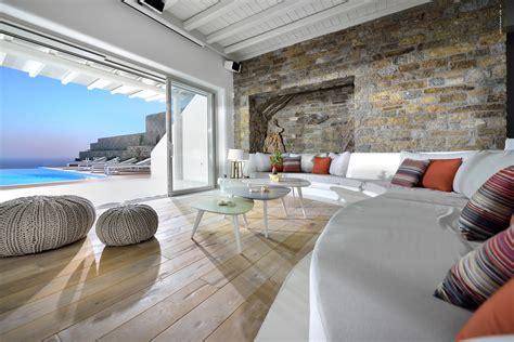 luxury mykonos villa