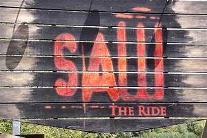 Saw – The Ride - Wikipedia  Ride