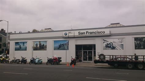 San Francisco Bmw Motorcycles by Bmw Motorcycles Of San Francisco Motorcycle Dealers