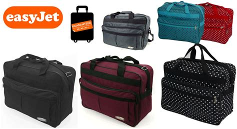 easyjet cabin baggage sizes flight approved cabin bag for easyjet 50x40x20 cm