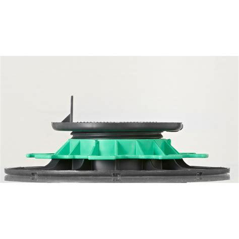 recouvrir meuble de cuisine lot de 60 plots pour lambourde en polypropylène chargé 40 65 mm réglable leroy merlin
