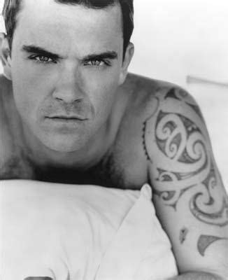 robbie williams fotos  fotos  kboing