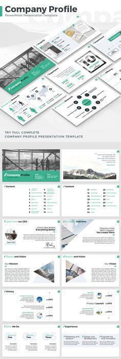 company profile   rami gad pinterest