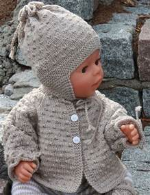 Free Knitting Patterns Babies