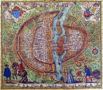 Paris Map Puzzle Puzzles Jigsaw Wooden Liberty