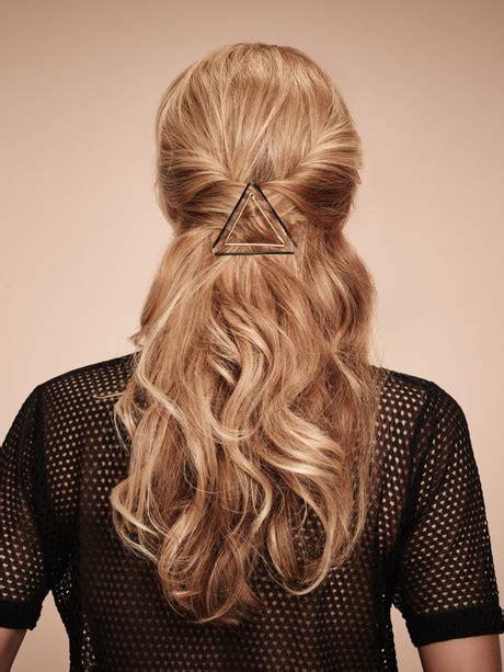 ball frisuren langes haar