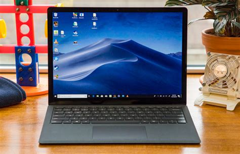 laptop test 2019 microsoft surface laptop 2 review and benchmarks