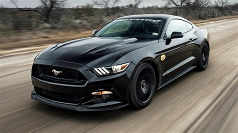 2016 Ford Mustang Gt Wallpaper