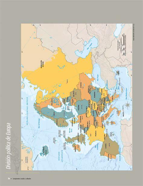 Periodo de adquisición del producto: Atlas del Mundo Quinto grado 2020-2021 - Página 76 de 121 ...