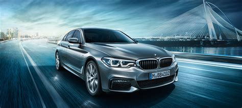 Modifikasi Bmw 5 Series Sedan by Bmw 5 Series At A Glance