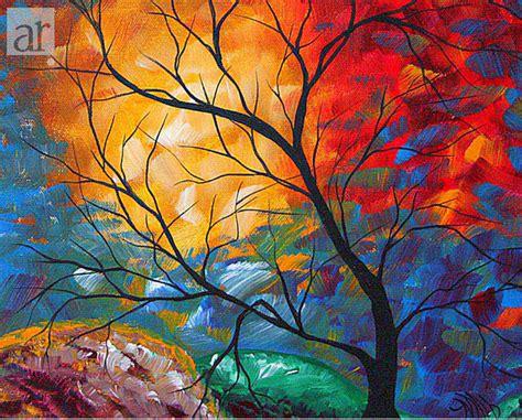 cuadros modernos pinturas y dibujos cuadros modernos abstractos de paisajes aroon duncanson