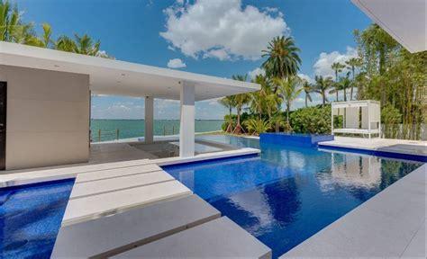 Modern Luxury Villa in Miami with Ocean Views | Modern Villas