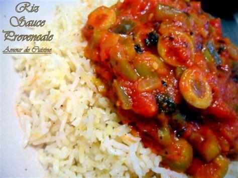 recette cuisine provencale recette de sauce provençale amour de cuisine