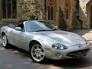 Jaguar Xk8 Cabriolet : jaguar xk8 4 0 convertible parkway ~ Medecine-chirurgie-esthetiques.com Avis de Voitures