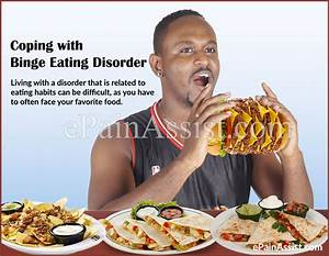 Coping with Binge Eating Disorder or BED and Recovery Tips Binge Eating Disorder