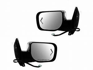 Door Mirror Set For 2006