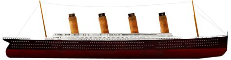 Ship Sinking Simulator Ships by Pin Titanic Side View On Pinterest
