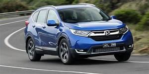 Honda Cr V 2018 Europe : 2018 honda cr v pricing and specs turbo five and seven seat suv arrives ~ Medecine-chirurgie-esthetiques.com Avis de Voitures