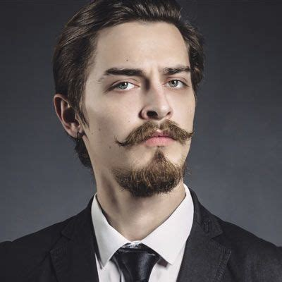 12 handsome beards to stand out beardstyle