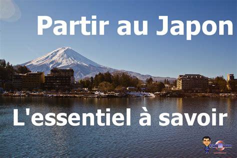 cours cap cuisine partir au japon l 39 essentiel à savoir avant le départ