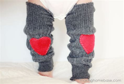 leg l sweater diy patches sugar bee crafts