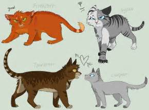 warriors cats warrior cats images dovepaw and ivypaw hd wallpaper and