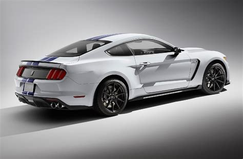 2020 Ford Mustang Gt350 by 2020 Ford Mustang Shelby Gt350 Concept