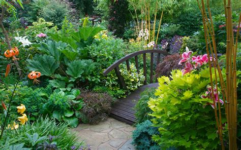 Garden Picture Hd by Garden Hd Wallpaper Background Image 1920x1200 Id