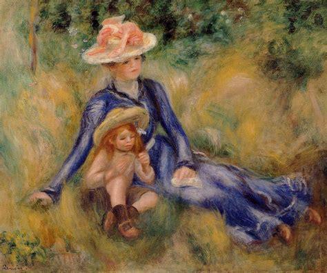 Art And Artists Pierre Auguste Renoir Part 16