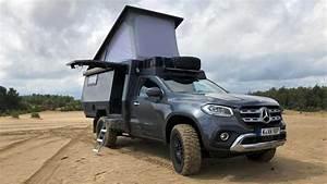 Mercedes X Klasse : mercedes x klasse camper kostet ber euro ~ Maxctalentgroup.com Avis de Voitures