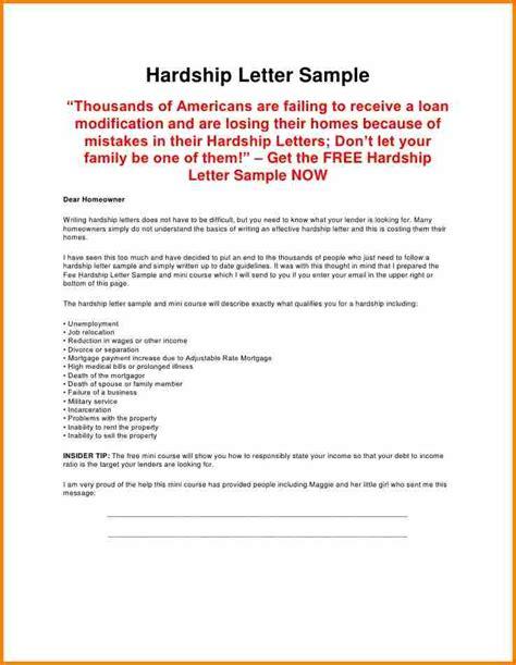 financial hardship letter  medical bills browse