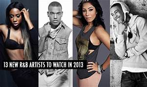 List 13 New Ru0026b Artists To Watch In 2019 Thisisrnbcom