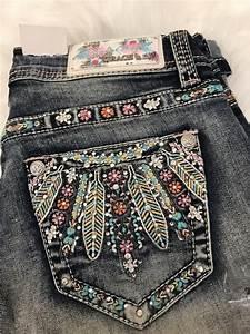 Miss Me Jeans Inseam Size Chart Grace In L A Bootcut Inseam 34 5 Quot Skinny Inseam 32