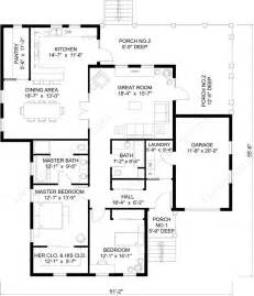 open plan house open floor house plans living house plans