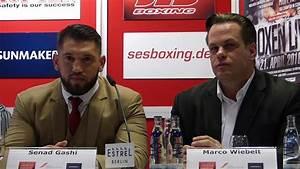 Boxen Tom Schwarz : boxen tom schwarz vs senad gashi 21 04 2018 in berlin youtube ~ Orissabook.com Haus und Dekorationen