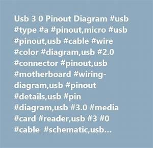 Best 20  Usb Type A Ideas On Pinterest